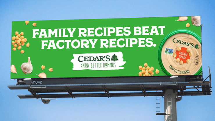 http://Cedar's%20Hommus%20Know%20Better%20Hommus%20billboard
